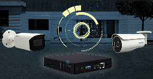 Analíticas para detección perimetral