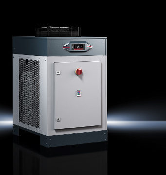 Refrigeradores para maquinaria y encapsulados