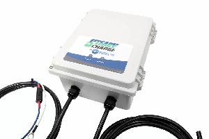 Envolvente para el mantenimiento de baterías