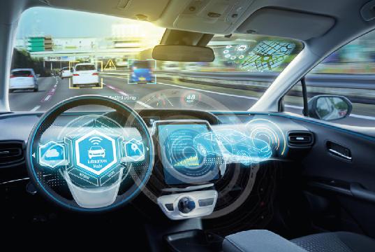 Tecnología eSIM para el coche conectado