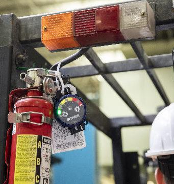 Temporizador de inspección periódica