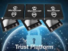 Almacenamiento seguro de claves basado en hardware