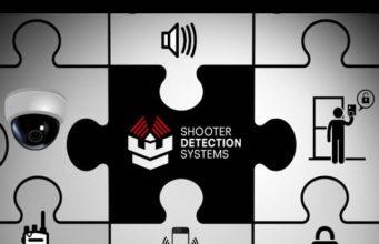 Sistema inalámbrico de detección de disparos