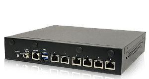 appliance de red desktop para vCPE/uCPE