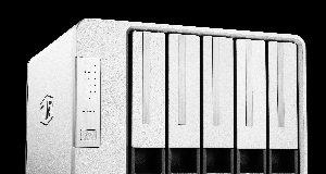 Solución de almacenamiento para pymes y profesionales