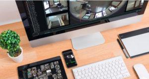 Software para gestión de vídeos en seguridad