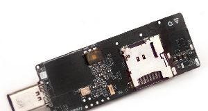 Ordenador USB de código abierto