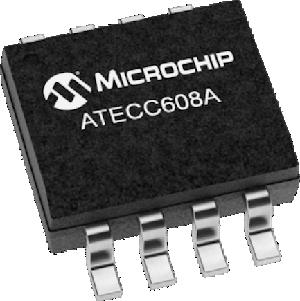 ATECC608A de Microchip