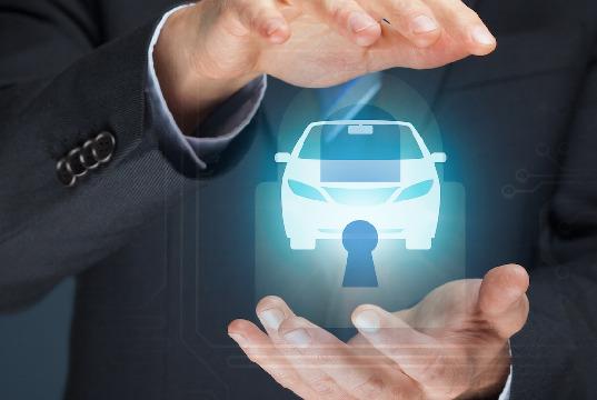 Autenticador seguro para el sector de la automoción