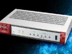 Firewall para ciberseguridad en pequeñas empresas