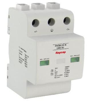 Protectores para aplicaciones de electromovilidad