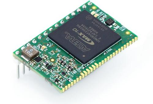 Hardware de encriptación de extremo a extremo