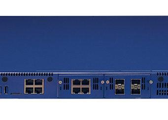 Appliance para comunicaciones, redes y ciberseguridad