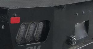 Lámparas LED de marcación para vehículos