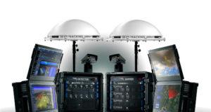 Sistema para detección de drones