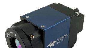 Cámaras térmicas para detección de fiebre sin contacto