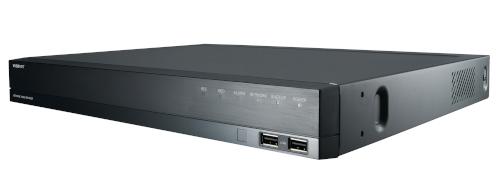 NVR PoE Plug and Play