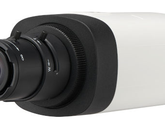 cámaras bullet clásicas de 2 y 5 Mpx