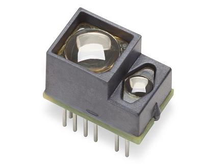 Módulo sensor ToF para medición de distancia y movimiento