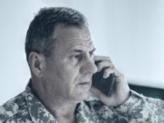 Smartphone ultraseguro para el sector militar