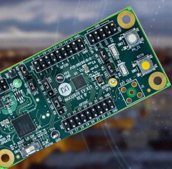Microcontrolador con memoria protegida