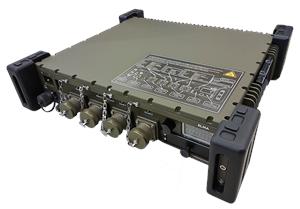 Sistema de alimentación robusto de 1000 W