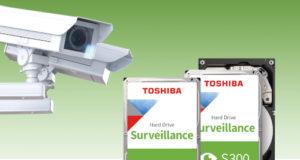 Discos duros mecánicos para vigilancia