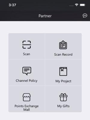 app profesional de seguridad para instalación