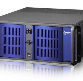 Grabador RF/IF de hasta 6 GHz