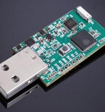 Almacenamiento hardware seguro basado en ESP32