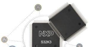 MCUs S32K3 para facilitar el desarrollo de software seguro en automóviles