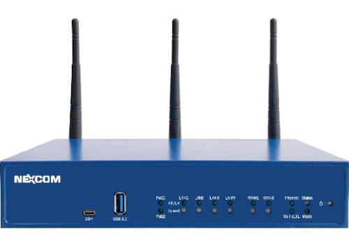 PDTA 1372 Appliance de seguridad de escritorio