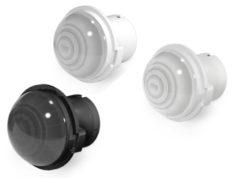 Nuevas versiones de los sensores PaPIR de Panasonic