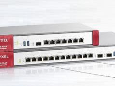 Firmware ZLD 4.60 para los firewalls de nivel básico y de gama alta