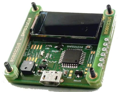 Armachat NANO Dispositivo de comunicaciones para casos de desastres