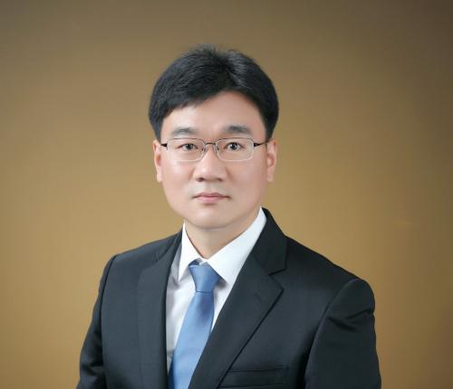 Jeff Lee es el director general de Hanwha Techwin Europe