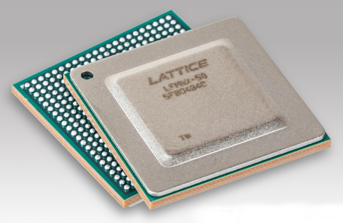 FPGAs Mach-NX para sistemas de ciberresiliencia