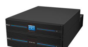SAIs monofásicos Amplon RT 5-10kVA de doble conversión