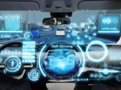 Plataforma de desarrollo BlueBox 3.0 para computación automotriz