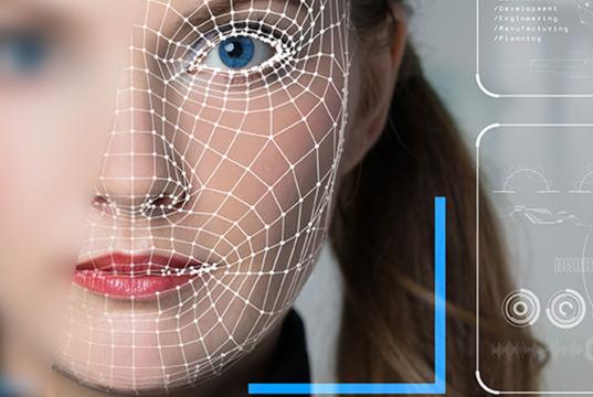 OKAO Vision reconocimiento facial muy preciso
