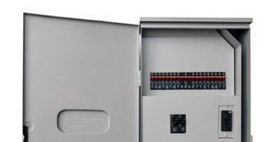 Gabinetes NEMA SC-3MM-100 para protección de instalaciones