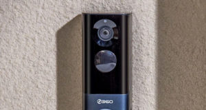 360 Video Doorbell X3 Video portero con radar