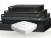 Grabadores de vídeo para aplicaciones IA Cooper-I Series XVR