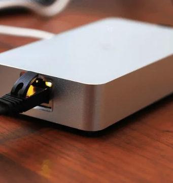 Appliance de VPN y cortafuegos Deeper Connect Mini