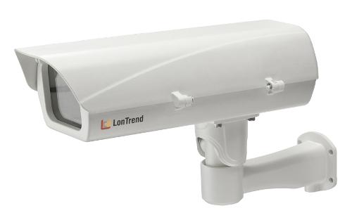 LTEV01 Carcasas de cámara polivalentes para interiores y exteriores