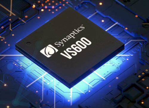 VS640 SoC multimedia de próxima generación con funciones de seguridad
