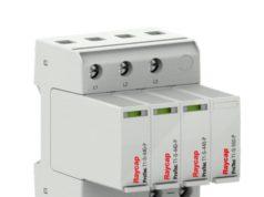Protectores de instalaciones ProTec T1-S-950-4Y