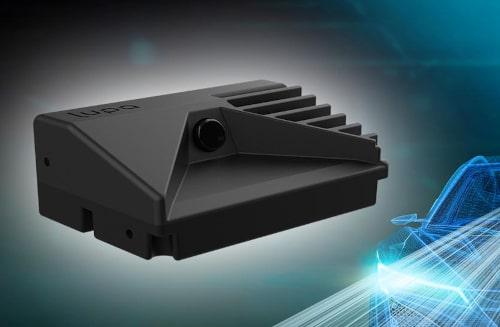 Módulo abierto de cámara EagleCAM para vehículos