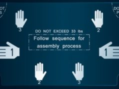 Película ESD para protección de pantallas