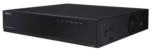 Grabadores Wisenet compatibles con discos Seagate